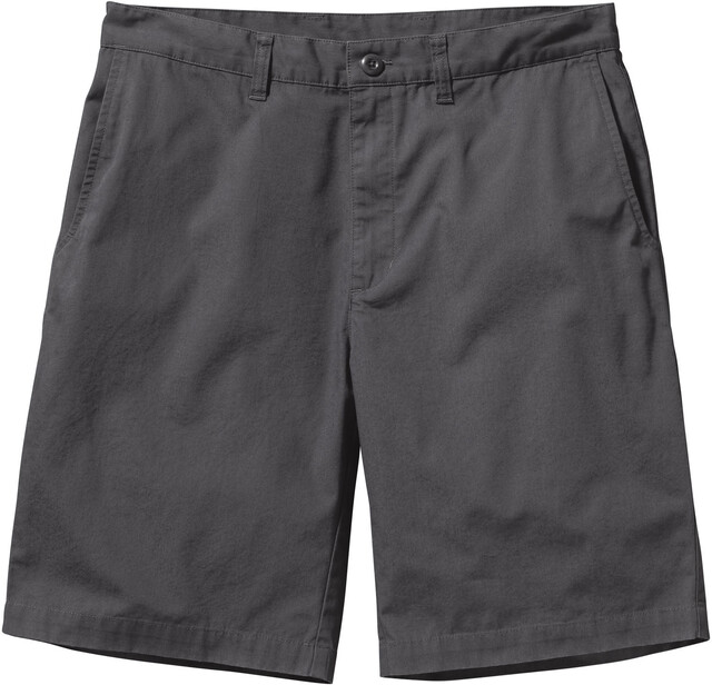 Patagonia M's All-Wear 10in Shorts Forge Forge Forge Grå (2019) 2577cd